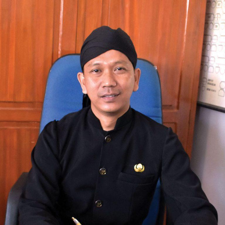 BAMBANG TRIWIDODO