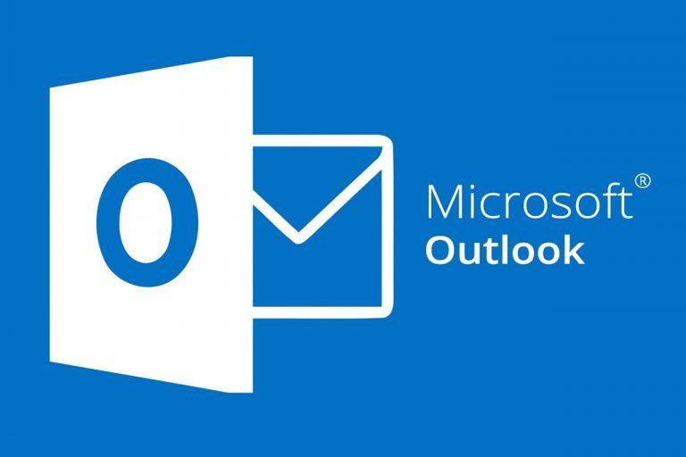 Microsoft Outlock
