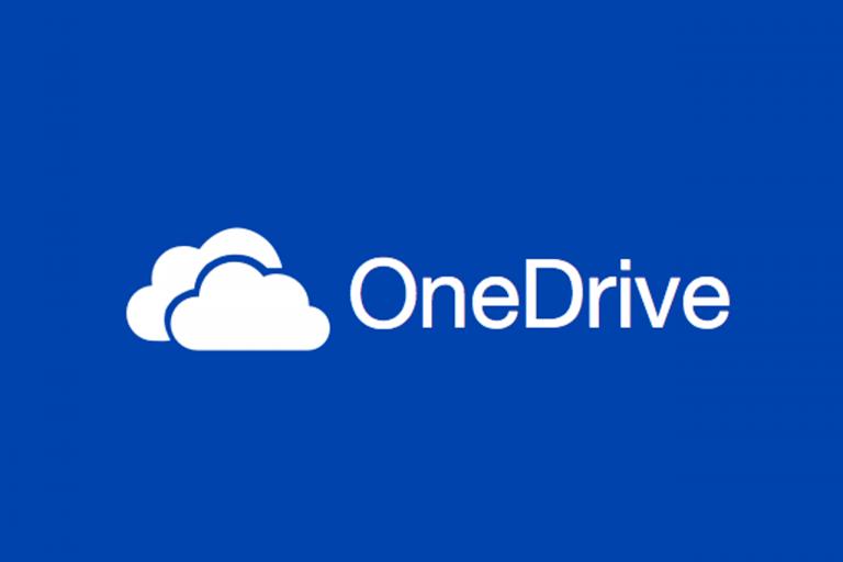 Microsoft OnDrie